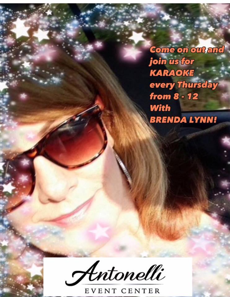 Brenda Lynn