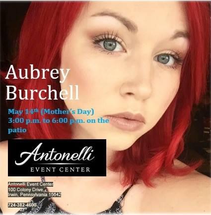 Aubrey Burchell