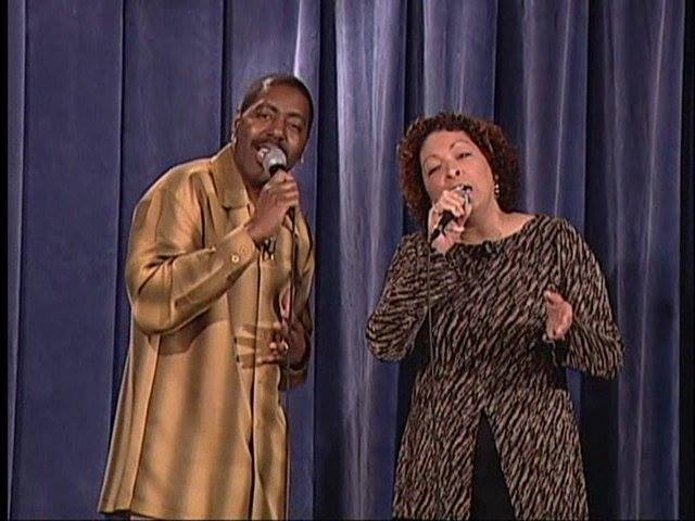 Darryl & Kim