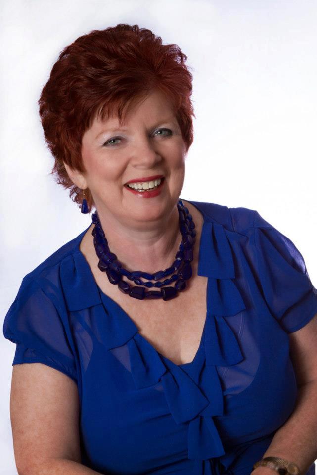 Gail Macioce